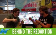Behind the Redaktion: Nintendo Post E3 Event 2017