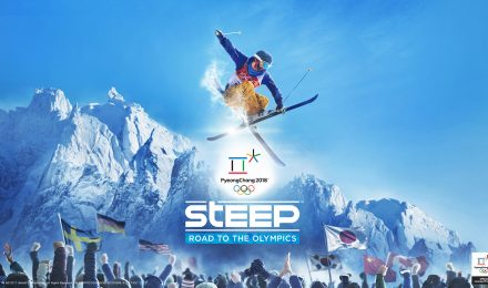 Steep: Road to the Olympics – Preview-Special veröffentlicht