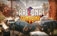 Arizona Sunshine – Test zur Zombie-Apokalypse in VR