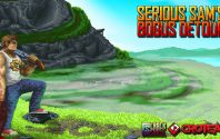 Serious Sam's Bogus Detour – Test zu Sam's Top-Down-Ausflug