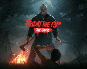 Friday the 13th: The Game – Überraschungs-DLC am Freitag den 13.