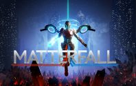 "Matterfall – Test zu Housemarques ""Metroid-Interpretation"""