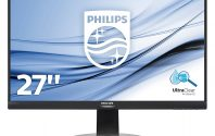 Philips 272P7VPTKEB – Test zum 4k Monitor