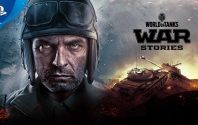 "World of Tanks – Konsolen Kampagne ""War Stories"" im Trailer"