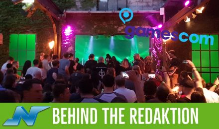 Behind-the-Redaktion-vlog-legendary-mittelerde-party