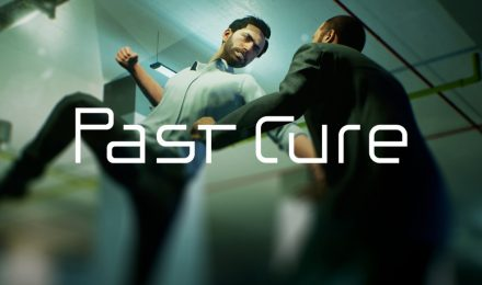 Angespielt: Past Cure