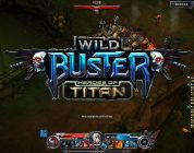 Wild buster