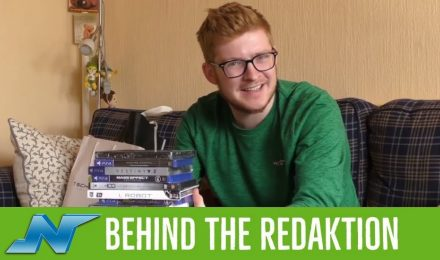 Behind the Redaktion Unser Loot von der gamescom 2017