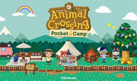 Animal Crossing: Pocket Camp – Mobile-Ableger erhält Erscheinungsdatum