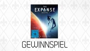 The Expanse: Staffel 1