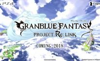 Granblue Fantasy Project Re