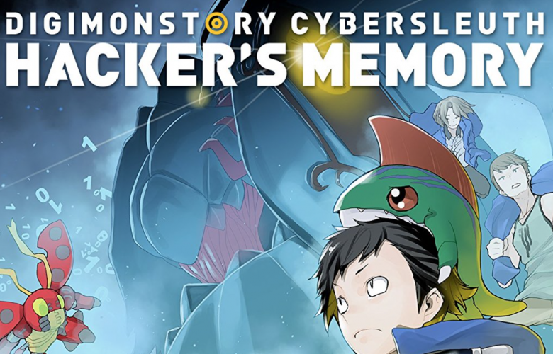 Digimon Story Cyber Sleuth Hackers Memory nat-games-wallpaper-logo
