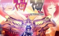 Muv-Luv & Muv-Luv Alternative