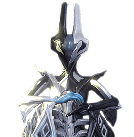 Warframe Equinox