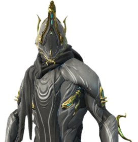 Warframe Excalibur Umbra