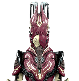 Warframe Harrow