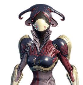 Warframe Mirage
