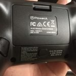 PowerA Enhanced Wireless Controller