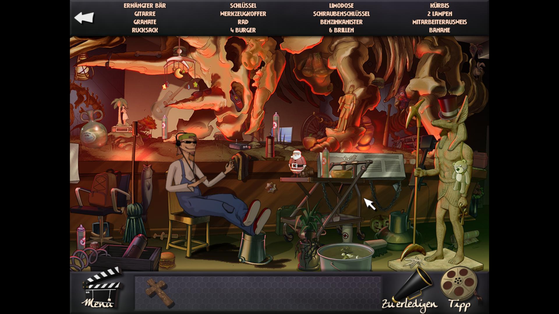 nat games hidden runaway 2