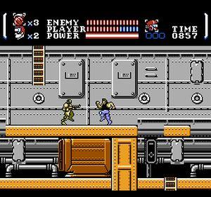 nat games Powerblade screen 4