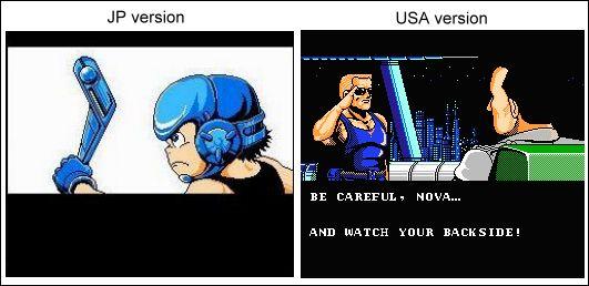nat games powerblade usa vs japa 2