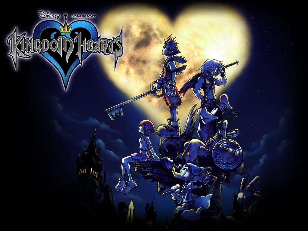 Kingdom Hearts PlayStation 4 Collection