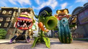 Plants vs. Zombies Battle for Neighborville