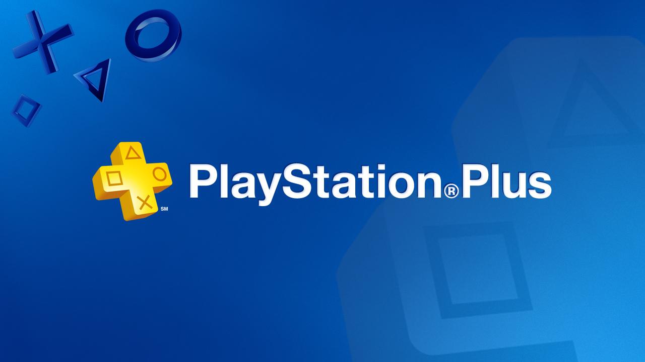Playstation Plus PS Plus