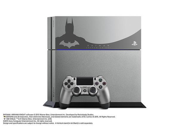 Das ist die Steel Grey Limited Edition.