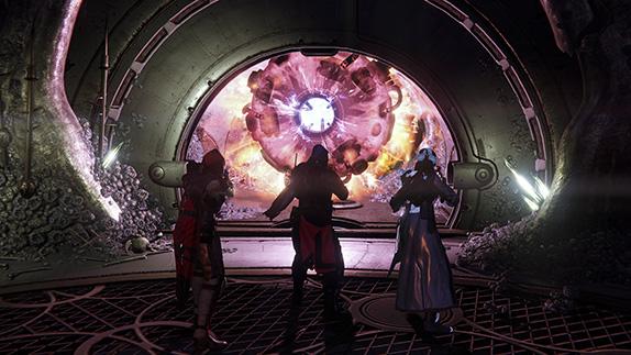 Im Prison of Elders Mode werdet ihr es wohl mit den stärksten der Fallen zu tun bekommen.