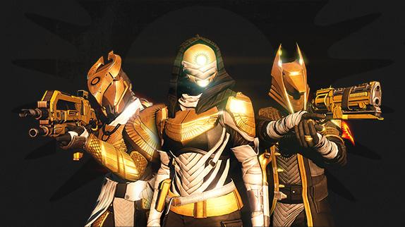 Diese Ausrüstung könnt ihr euch in den Trials of Osiris verdienen.