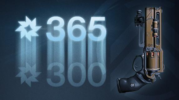 Die oft gewünschte Möglichkeit legendäre Waffen upgraden zu können, wird wohl endlich Realität.