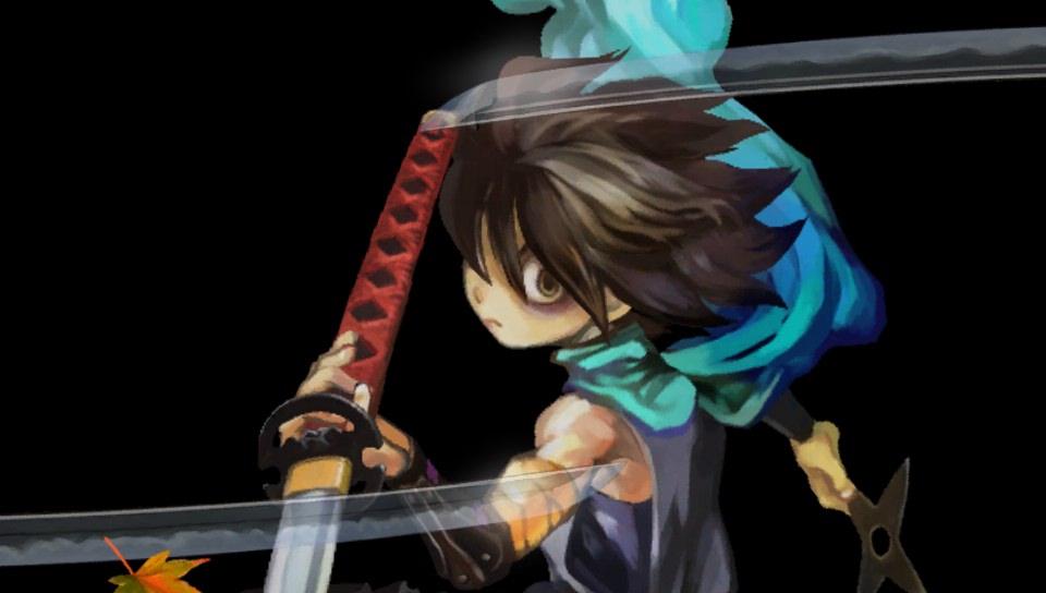Die Hauptstory könnt ihr auch aus der Sicht von Kisuke spielen.