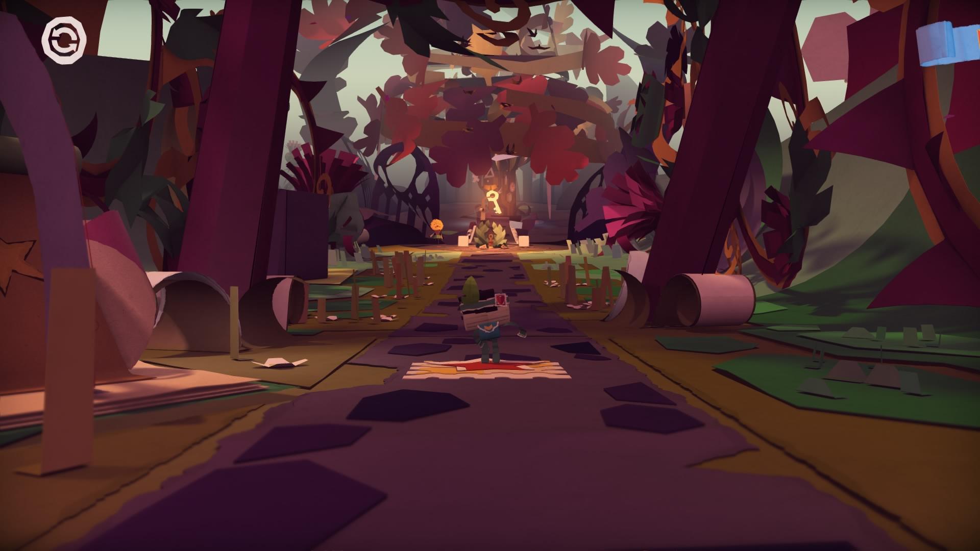 Neue Bereiche und Mechaniken erweitern das ursprüngliche Spiel.