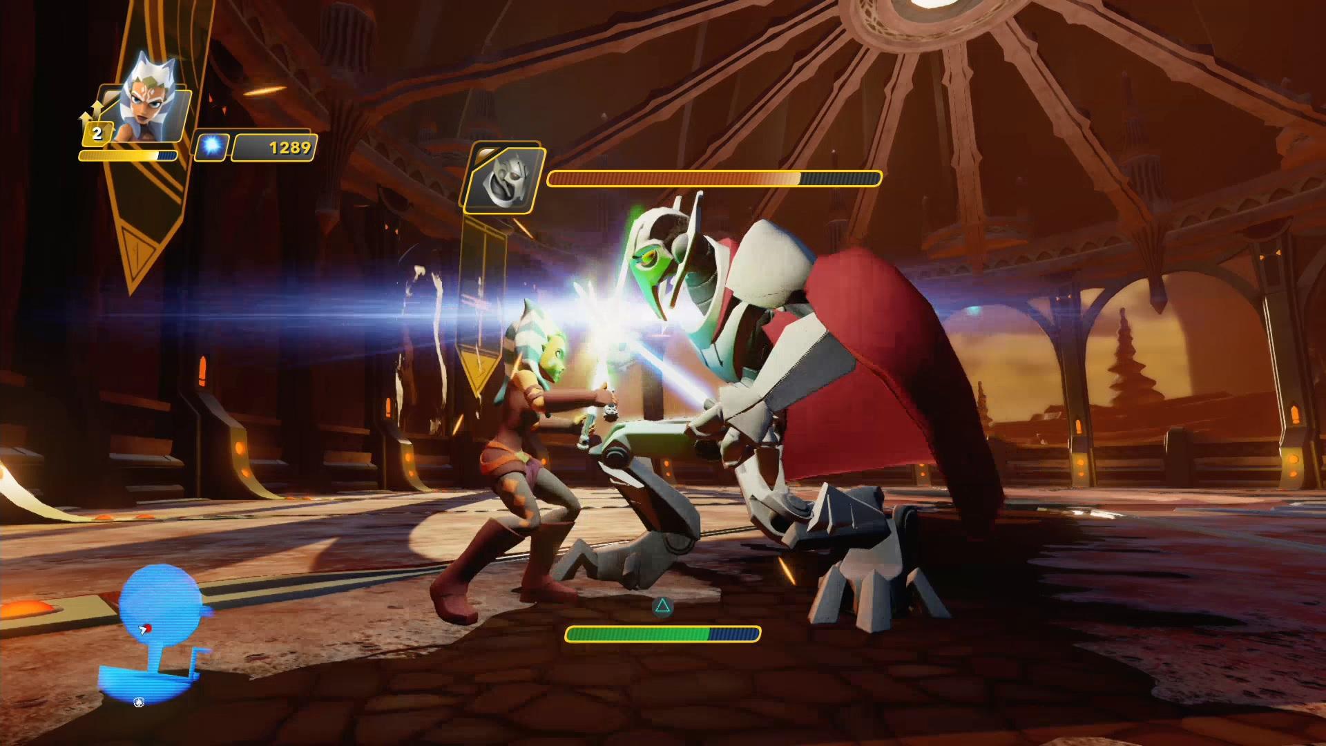 Das Kampfsystem ist super leicht für Einsteiger mit genügend Tiefgang für Fortgeschrittene.