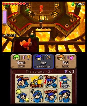 nat games zelda triforce heroes 2