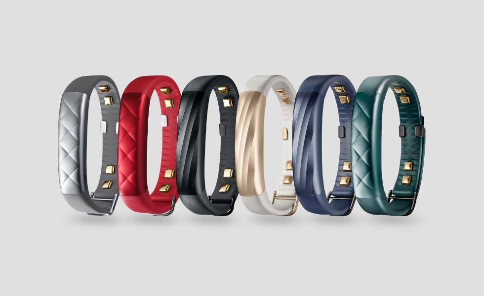 Die verschiedenen Farben sehen modern und trendy aus.