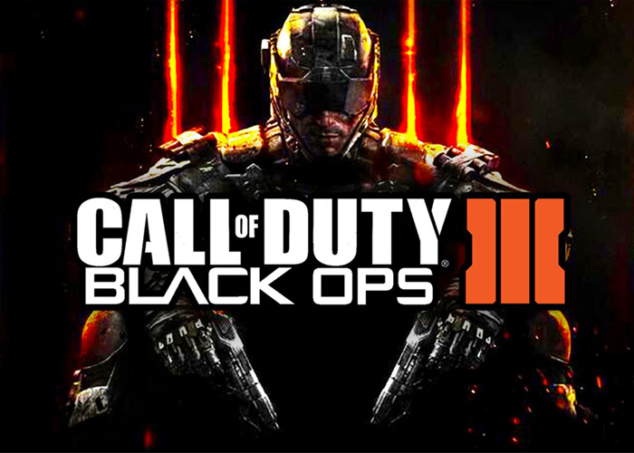 Call of Duty Black Ops III Zombie Chronicles
