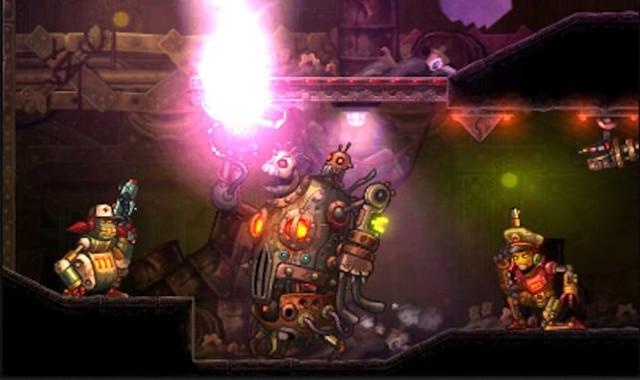 nat games steamworld heist 1
