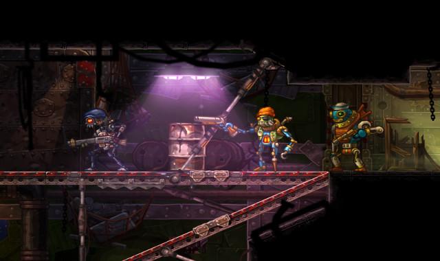 nat games steamworld heist 2