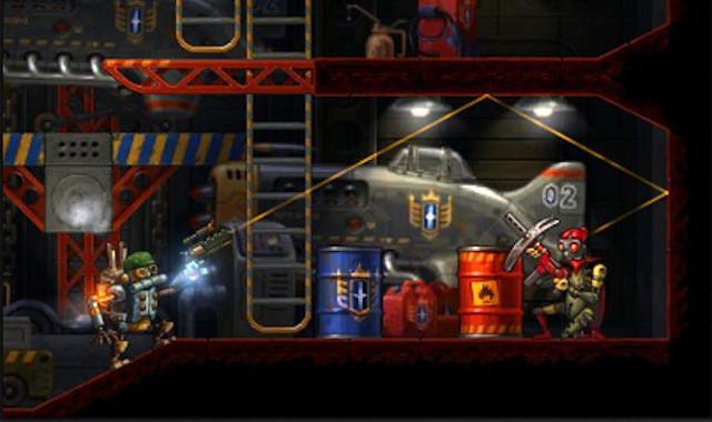 nat games steamworld heist 3