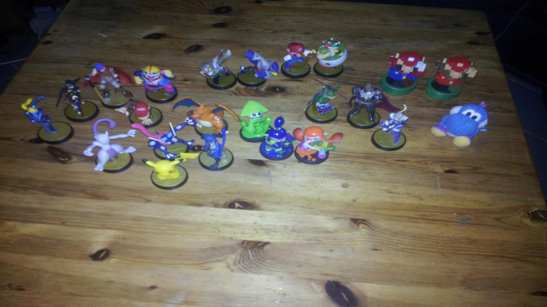 nat games amiibo sammlung maarten