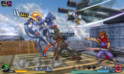 nat games project x zone 2 5
