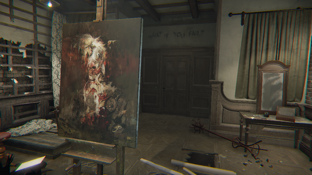 Layers-of-Fear-nat-games