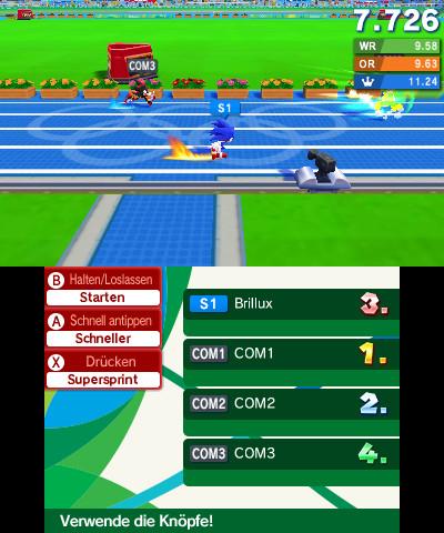 nat games mario und sonic bei den olympischen spielen rio 2016 2