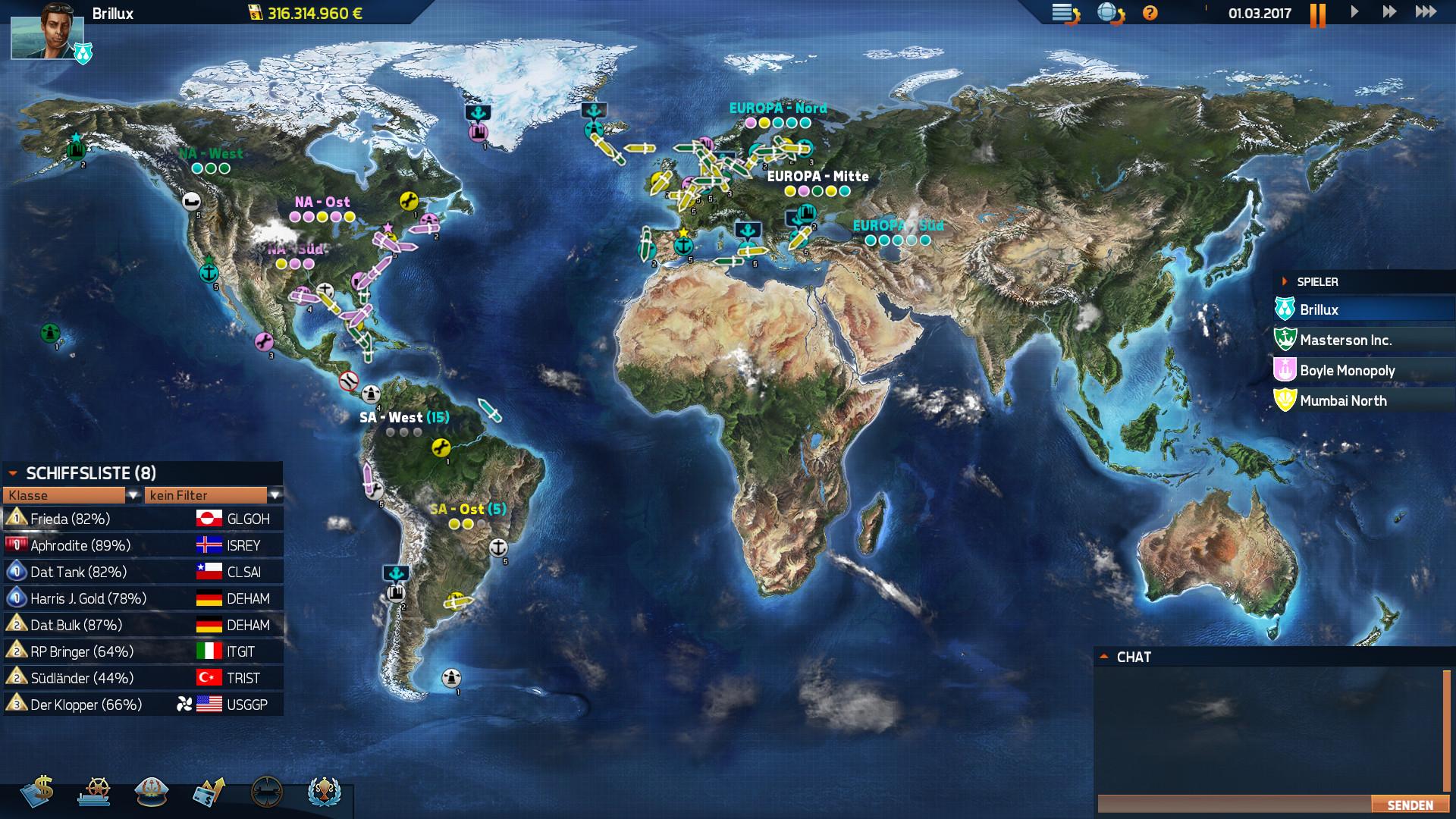 nat games transocean 2 rivals 1
