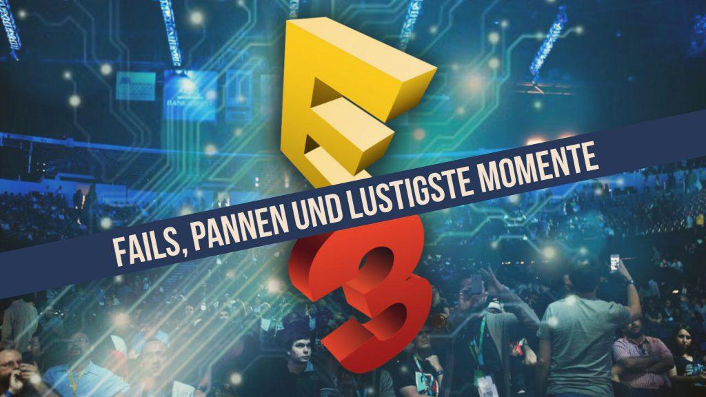 e3-electronic-entertainment-expo-fails-fail-pannen-lustige-momente-nat-games