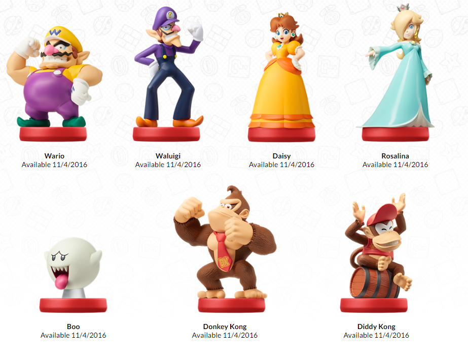nat games amiibo mario party star rush