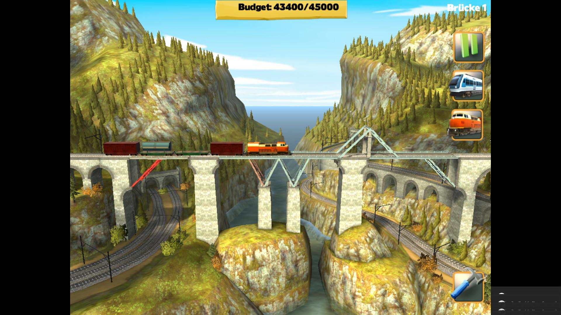 nat games bridge constructor trains 1