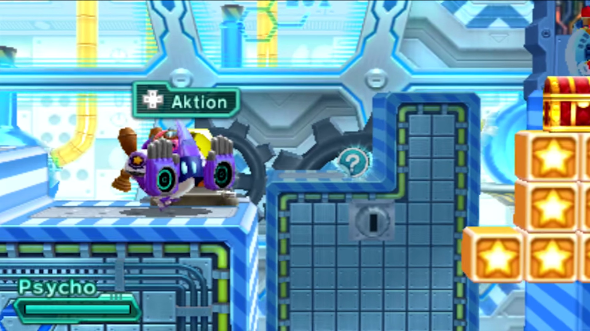 nat games kirby planet robobot 3